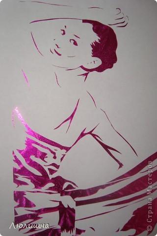 фиолет фото 3