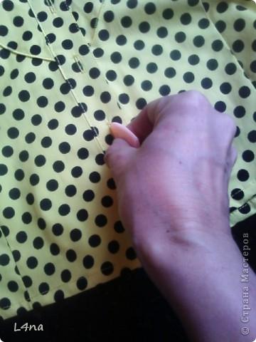 МК получается большой, поэтому пришлось добавить ещё одну часть. часть 1. пошив юбки http://stranamasterov.ru/node/390518 часть 2. пошив блузки http://stranamasterov.ru/node/390568 фото 45