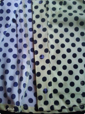 МК получается большой, поэтому пришлось добавить ещё одну часть. часть 1. пошив юбки http://stranamasterov.ru/node/390518 часть 2. пошив блузки http://stranamasterov.ru/node/390568 фото 46