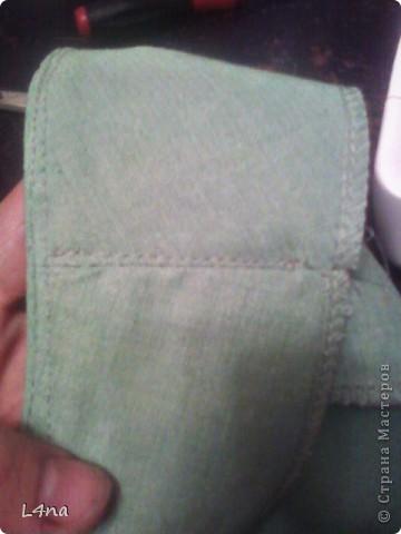 Летний комплект, блузка с юбкой... часть 1. юбка фото 54