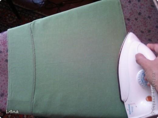 Летний комплект, блузка с юбкой... часть 1. юбка фото 57