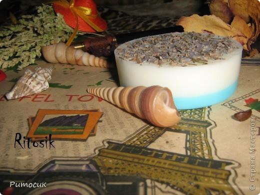 Мыло ароматное со вкусом арбузика. фото 7