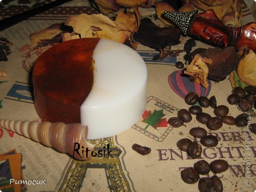 Мыло ароматное со вкусом арбузика. фото 6