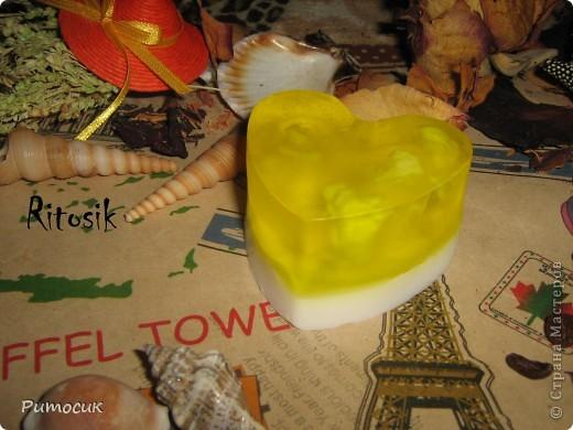 Мыло ароматное со вкусом арбузика. фото 10