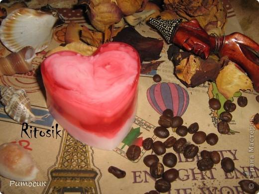 Мыло ароматное со вкусом арбузика. фото 14