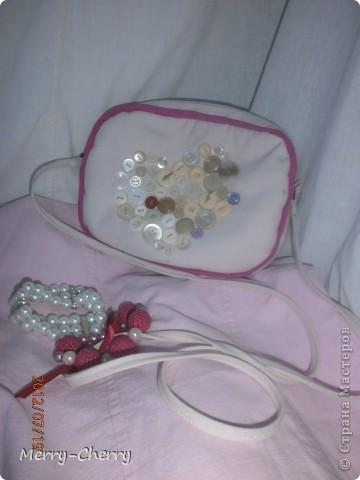 новая сумка*) фото 1