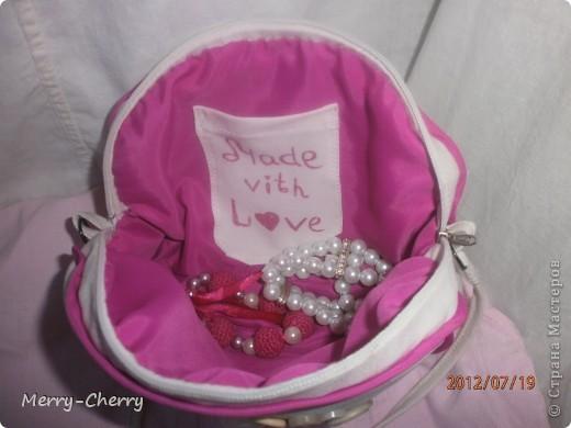 новая сумка*) фото 3