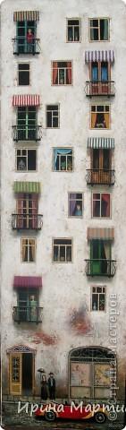 Картины художника Давида Мартиашвили фото 11