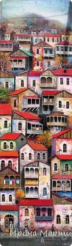 Картины художника Давида Мартиашвили фото 12