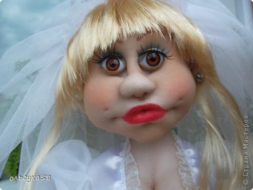 Жених и невеста фото 7