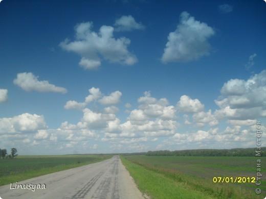 Русская природа фото 1