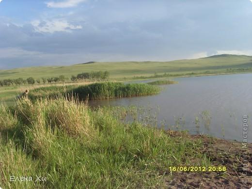 Каждое лето мы ездим на озёра. Именно так говорят у нас в Хакасии. Озёр великое множество, поэтому постоянно возникают споры: на какое озеро едем. В этот раз решили отправиться на Утиное.   фото 2