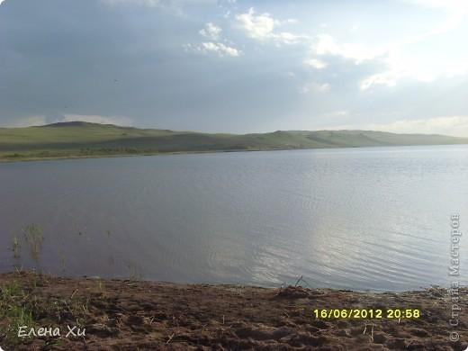Каждое лето мы ездим на озёра. Именно так говорят у нас в Хакасии. Озёр великое множество, поэтому постоянно возникают споры: на какое озеро едем. В этот раз решили отправиться на Утиное.   фото 1