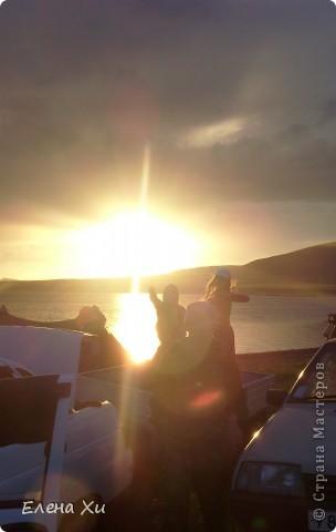 Каждое лето мы ездим на озёра. Именно так говорят у нас в Хакасии. Озёр великое множество, поэтому постоянно возникают споры: на какое озеро едем. В этот раз решили отправиться на Утиное.   фото 8