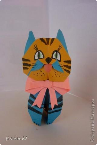 Котенок Гвинта (Джунта) фото 1