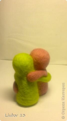 Free hugs) фото 4