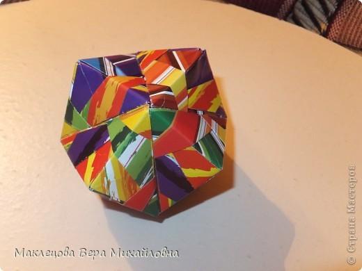 Цветок с лепестками - сердечками - прекрасное украшение для самодеятельной поздравительной открытки, которую дарят очень близкому человеку фото 13