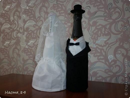 Дополнение к подарку друзьям на 10-летие свадьбы.  фото 2