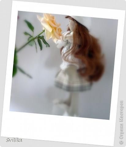 Такая романтичная)) фото 1