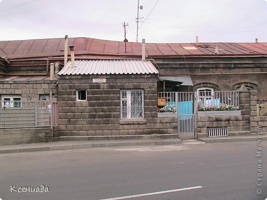 Пересматривая фотографии, наткнулась на фото сделанные в Армении, когда муж там служил!!! Захотелось с Вами поделиться этой красотой!!! С детства мечтала побывать на озере Севан!!!  фото 42