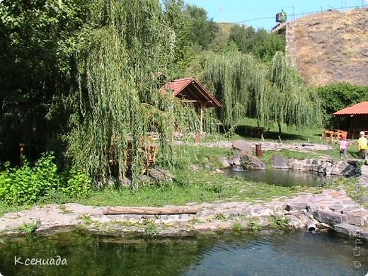 Пересматривая фотографии, наткнулась на фото сделанные в Армении, когда муж там служил!!! Захотелось с Вами поделиться этой красотой!!! С детства мечтала побывать на озере Севан!!!  фото 52