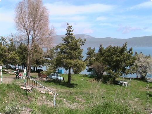 Пересматривая фотографии, наткнулась на фото сделанные в Армении, когда муж там служил!!! Захотелось с Вами поделиться этой красотой!!! С детства мечтала побывать на озере Севан!!!  фото 3