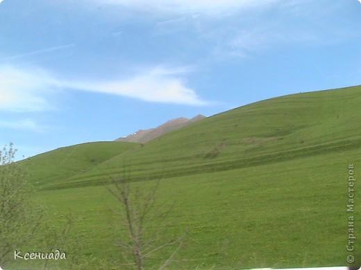 Пересматривая фотографии, наткнулась на фото сделанные в Армении, когда муж там служил!!! Захотелось с Вами поделиться этой красотой!!! С детства мечтала побывать на озере Севан!!!  фото 9