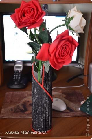 моя новая ваза фото 1