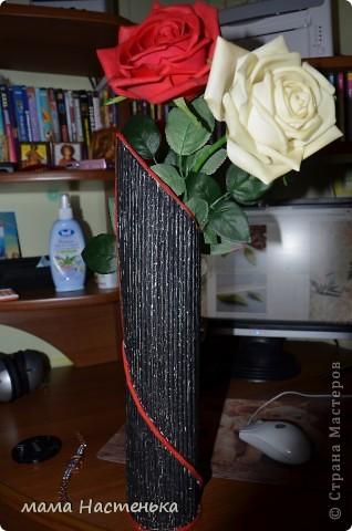 моя новая ваза фото 2