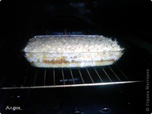 Рецепт от Анастасии Скрипкиной! фото 8