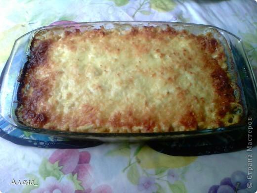 Рецепт от Анастасии Скрипкиной! фото 1