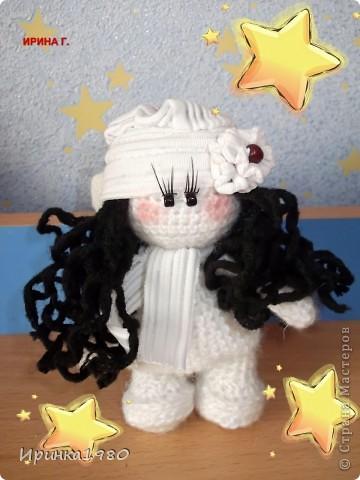 Ангел-Неженка. фото 1
