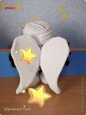 Ангел-Неженка. фото 3