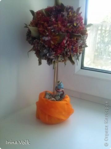 еще одно деревце с бегемотихой) фото 1