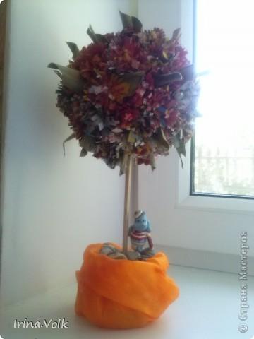 еще одно деревце с бегемотихой) фото 2