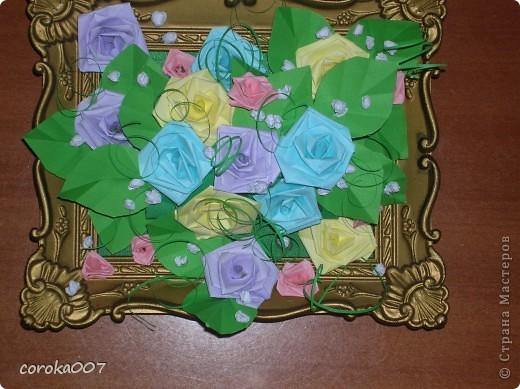 Сердечные сувенирные открыточки. фото 4