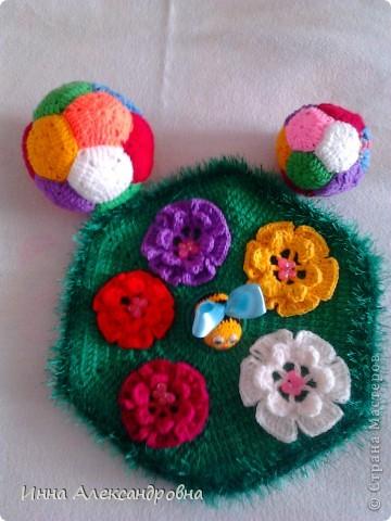 Игрушки для малышей фото 1