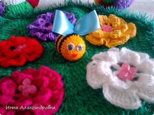 Игрушки для малышей фото 2