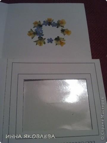 Вот такие необычные, парящие в воздухе, прозрачные композиции из цветов и листиков. С лёгкой руки Марины , назвала это направление в плоскостной флористике  ---  ЛАМИ-АРТ фото 9
