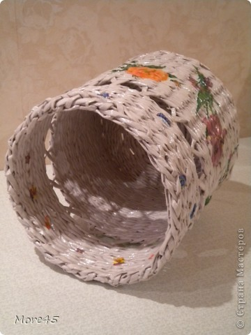 Плетенка №11 фото 1