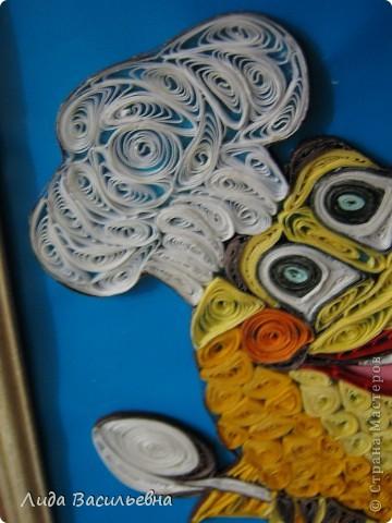 Сегодня день удачной рыбалки. Пока не понятно для кого - для рыбака или для рыбки? Одно ясно - это неважный день для червяка и по всему видно, что он это понимает. Эту работу поместила на конкурс в Хомячке http://homyachok-scrap-challenge.blogspot.com/2012/07/8.html фото 4