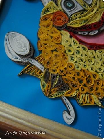 Сегодня день удачной рыбалки. Пока не понятно для кого - для рыбака или для рыбки? Одно ясно - это неважный день для червяка и по всему видно, что он это понимает. Эту работу поместила на конкурс в Хомячке http://homyachok-scrap-challenge.blogspot.com/2012/07/8.html фото 5
