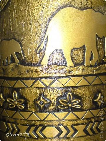 Декор предметов Аппликация Лепка Саванна Клей Краска Крупа Тесто соленое фото 6