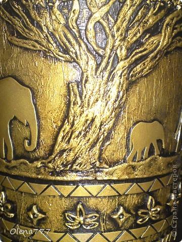 Декор предметов Аппликация Лепка Саванна Клей Краска Крупа Тесто соленое фото 7