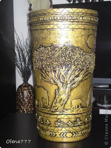 Декор предметов Аппликация Лепка Саванна Клей Краска Крупа Тесто соленое фото 5