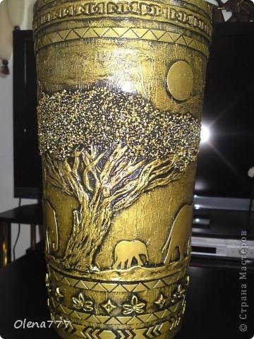 Декор предметов Аппликация Лепка Саванна Клей Краска Крупа Тесто соленое фото 2