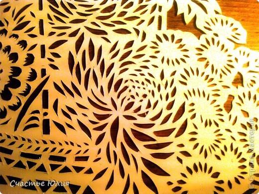 корзинка с цветами. повторяшка. фото 10