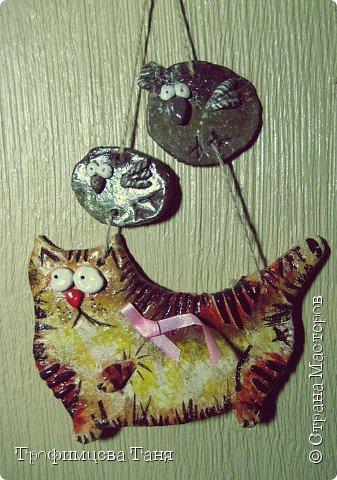 Коты по мотивам котиков Виши фото 5