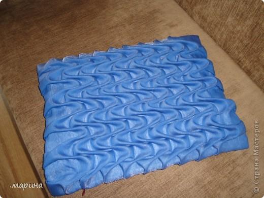 подушки буфами фото 3