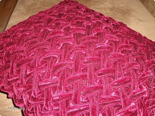 подушки буфами фото 1
